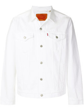 Levi's The Trucker jacket - White