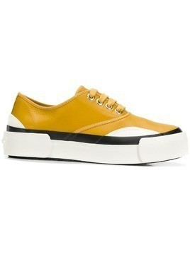 Julien David Inka sneakers - Yellow