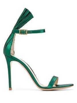 Gianvito Rossi Riclam sandals - Green