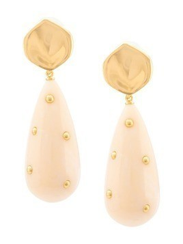 Lizzie Fortunato Jewels Prism earrings - Neutrals