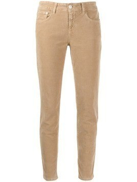 Closed classic skinny fit jeans - Brown