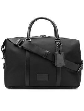 Coach Explorer bag - Black