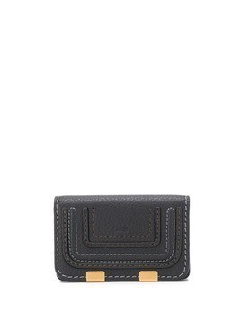Chloé card holder - Black