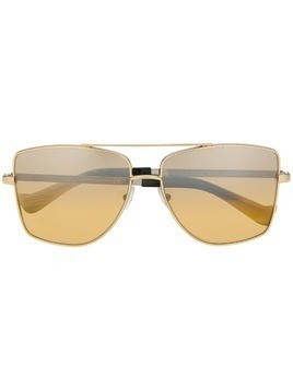 Grey Ant Dempsey sunglasses - Gold