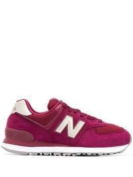 New Balance 574 sneakers - Red