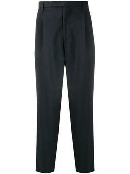 Barena straight-leg trousers - Blue