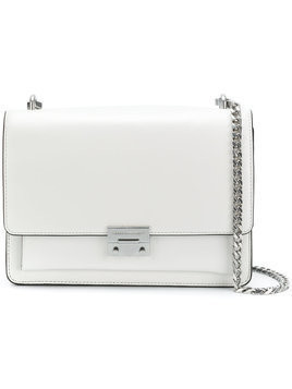 Rebecca Minkoff Christy shoulder bag - White