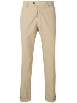 Berwich Clochard trousers - Neutrals