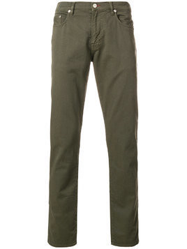 Ps By Paul Smith lightweight jeans - Green