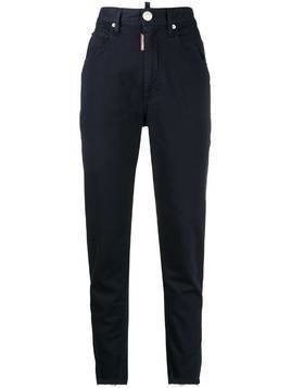 Dsquared2 slim-fit Twiggy jeans - Blue