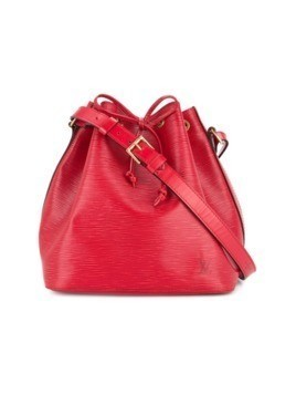 Louis Vuitton Pre-Owned Petit Noe bag - Red