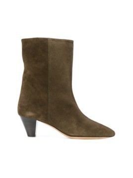 Isabel Marant Dyna boots - Brown