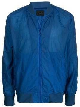 08Sircus Sircus bomber jacket - Blue
