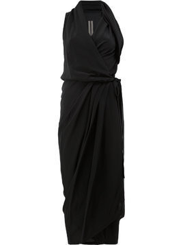 Rick Owens Limo evening dress - Black