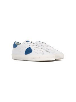 Philippe Model Kids Paris sneakers - White