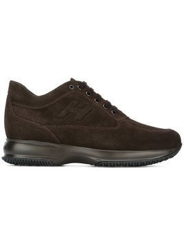 Hogan 'Interactive' sneakers - Brown