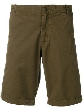 Woolrich chino shorts - Green