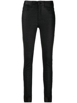 Federica Tosi skinny fit trousers - Black