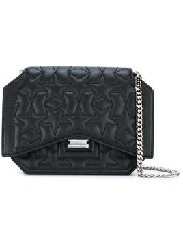 Givenchy mini Bow Cut crossbody bag - Black