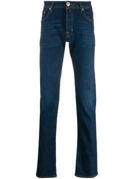 Jacob Cohen slim fit jeans - Blue