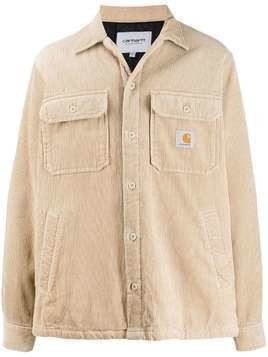 Carhartt WIP Whitsome shirt jacket - NEUTRALS