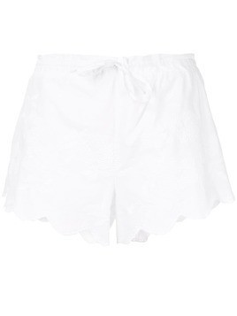 Macgraw Gypsy shorts - White