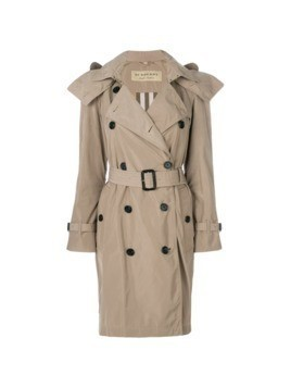 Burberry Amberford trench coat - Nude&Neutrals