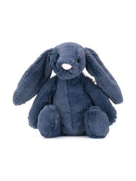 Jellycat rabbit plush toy - Blue