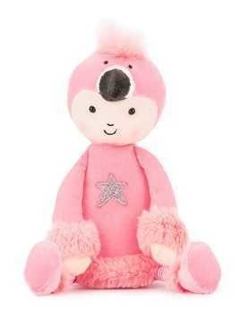 Jellycat Costume soft toy - Pink