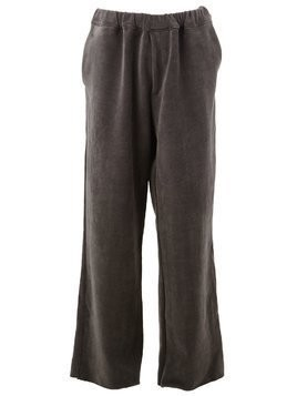 L'Eclaireur 'Shigoto' straight trousers - Black