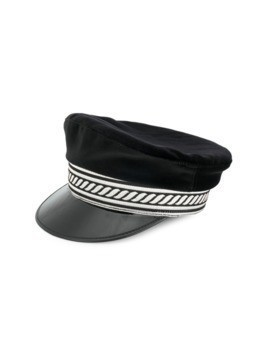 Manokhi military hat - Black