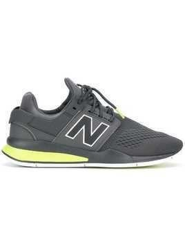 New Balance 247 low top trainers - Grey
