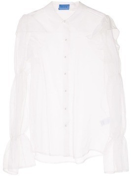 Macgraw Raleigh blouse - White