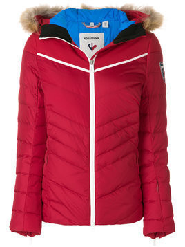 Rossignol Major jacket - Red