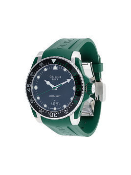 Gucci Gucci Dive watch - Green