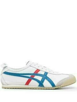 Onitsuka Tiger Mexico 66 lace-up trainers - White