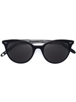 Garrett Leight 'Dillon' sunglasses - Black