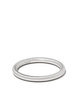 Le Gramme Le 3 Grammes bangle ring - SILVER
