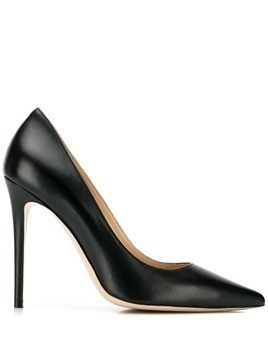 Deimille classic pointed pumps - Black