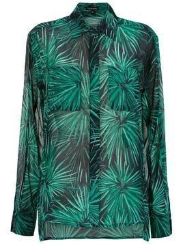 Le Lis Blanc CAMISA BELLE 8 - Green