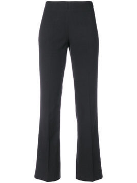 Meme straight trousers - Black