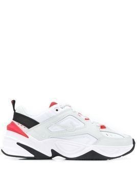 Nike M2k Tekno low-top sneakers - White