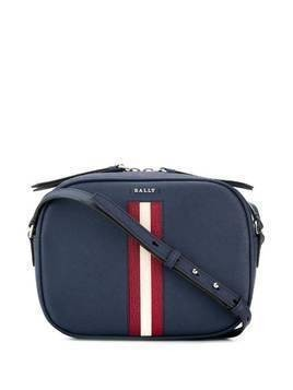 Bally mini Sastrid cross-body bag - Blue