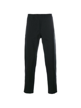 Stella McCartney casual trousers - Black