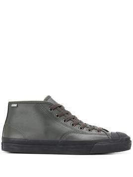 Converse x Jack Purcell mid top sneakers - Grey