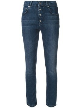 ANINE BING Frida jeans - Blue