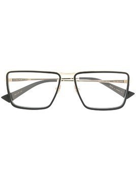 Christian Roth Linetype glasses - Black