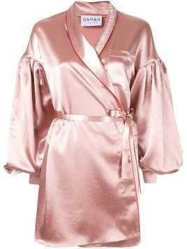 Osman lightweight jacket - Pink