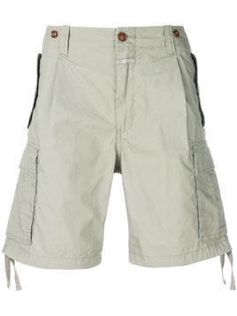 Closed classic cargo shorts - Green