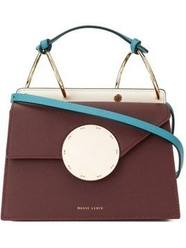 Danse Lente square bag - Red